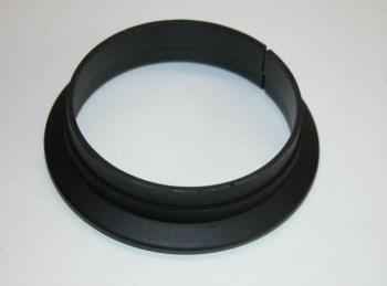 Adapter - Faltenbalg für 4V Schwinge 2 V Getriebe