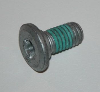 Schraube M8x15,5mm  ZNS3  für Bremsscheibe hinten
