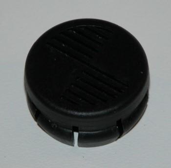 Kappe für Hinterrad mit BMW Emblem