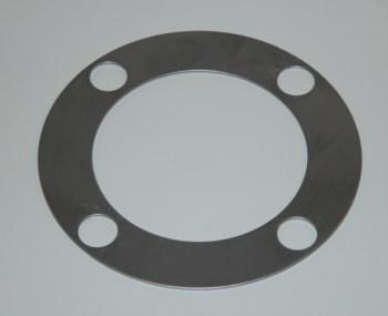 Ring -  Unterlegring 2-Ventil Paralever Vorderrad