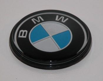 BMW Emblem für alle neuen System Koffer