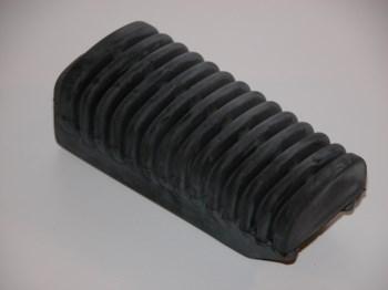 Gummi - Muffe für Fußraste BMW R und K Modell