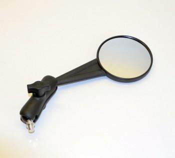 Spiegel Enduro Kunststoff mit RAM Kugelkopf