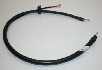 Batteriekabel PLUS für 2-Ventil-Boxer