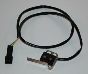 Bremsslichtschalter hinten 2-Ventiler