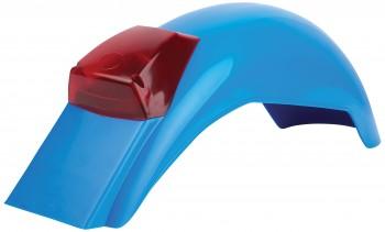 Hinterradkotflügel Preston Petty hellblau