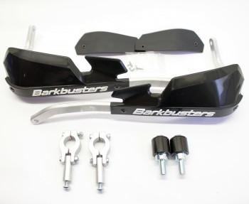 Barkbusters Handschutz VPS BMW F 650 GS ab 2008 schwarz