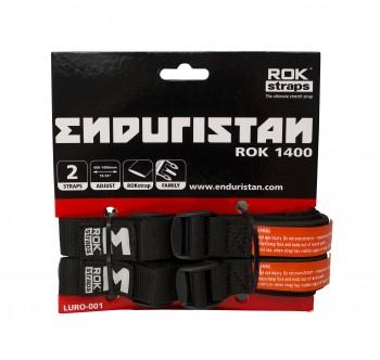 ROKstraps - ROK 1400 - Das Spannband von Enduristan