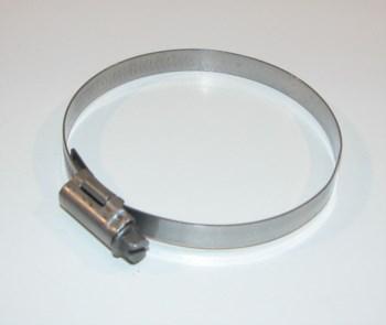 Schelle für Ausgleichsbehälter 60 - 80mm für BMW R