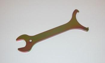 Federbeinschlüssel für Hyperpro Federbein