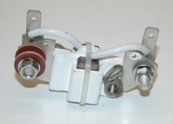 Bürstenhalterplatte für BMW Lichtmaschine bis 1996
