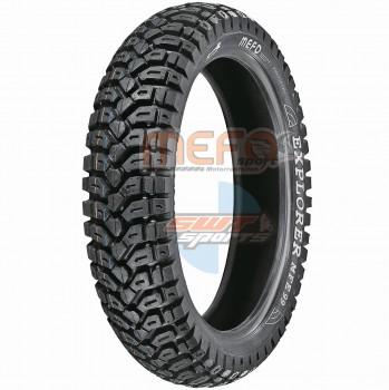 MFE 99 Dual-Road Reifen 130/80-17 65T