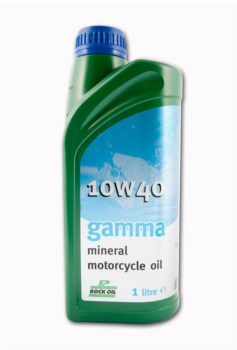 ROCK OIL gamma 10W-40 1 Liter