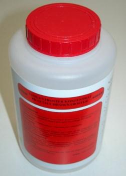 Tankentroster-Granulat PH-SI für 40l Entroster
