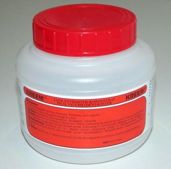 Tankentroster-Granulat PH-SI für 12l Entroster
