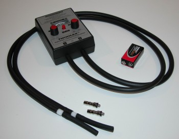 TWINMAX  Synchrontester ideal für BMW Boxer