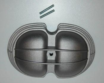 Ventildeckel Standard   BMW R 2-Ventil