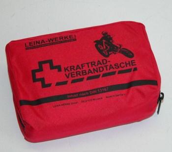Verbandstasche Erste Hilfe Set für unterwegs