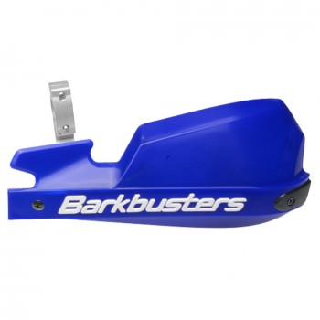Barkbusters Handschutz VPS MX mit Kit blau
