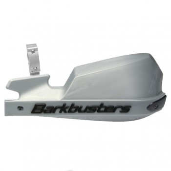 Barkbusters Handschutz VPS MX mit Kit silber