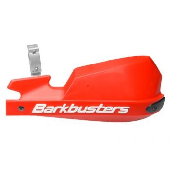 Barkbusters Handschutz VPS MX mit Kit rot