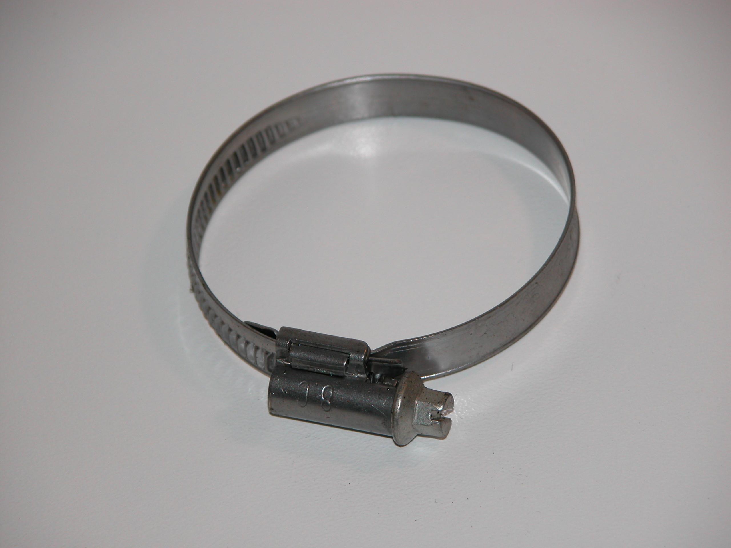 Schraubschelle für Vergaser und Gleitrohr R2V