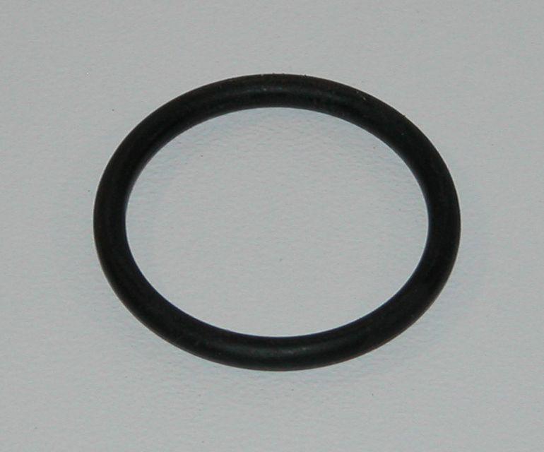 O-Ring   25x2,7  Kurbelgehäusedeckel BMW K