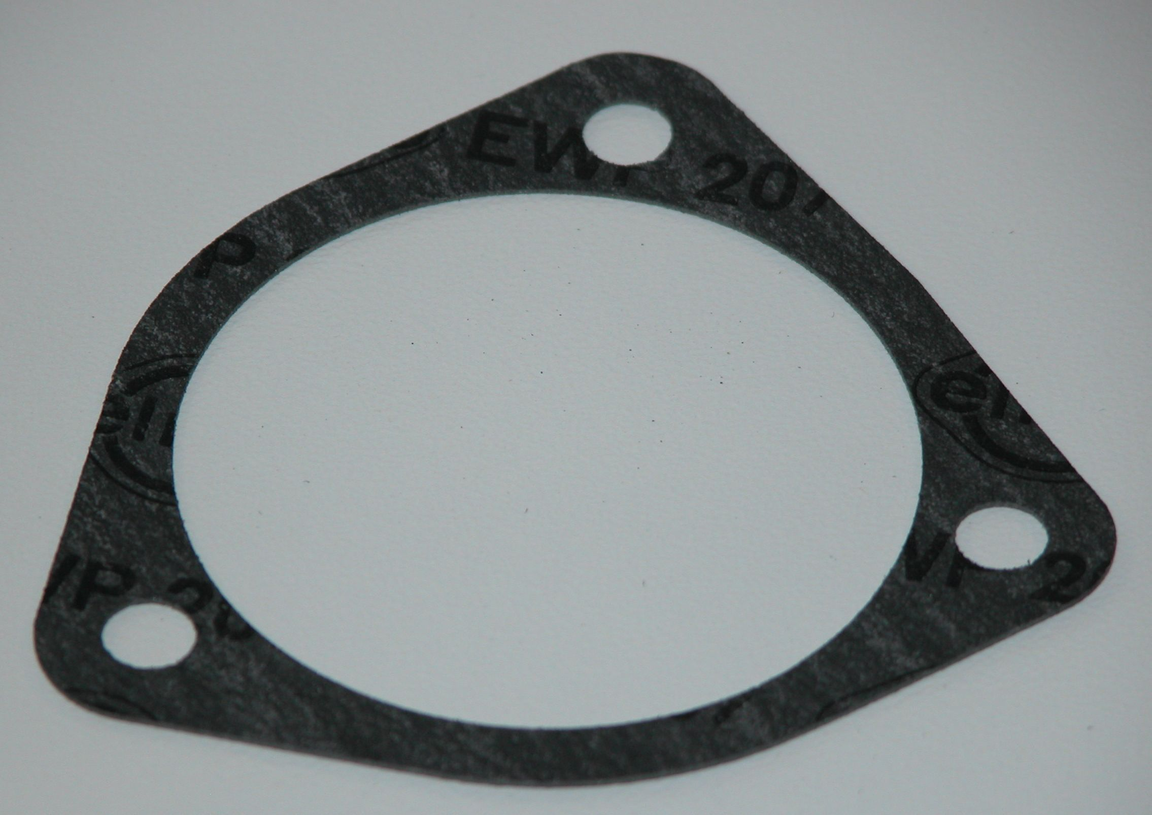 Ölfilterdeckeldichtung (Papier) BMW R 2 - Ventiler