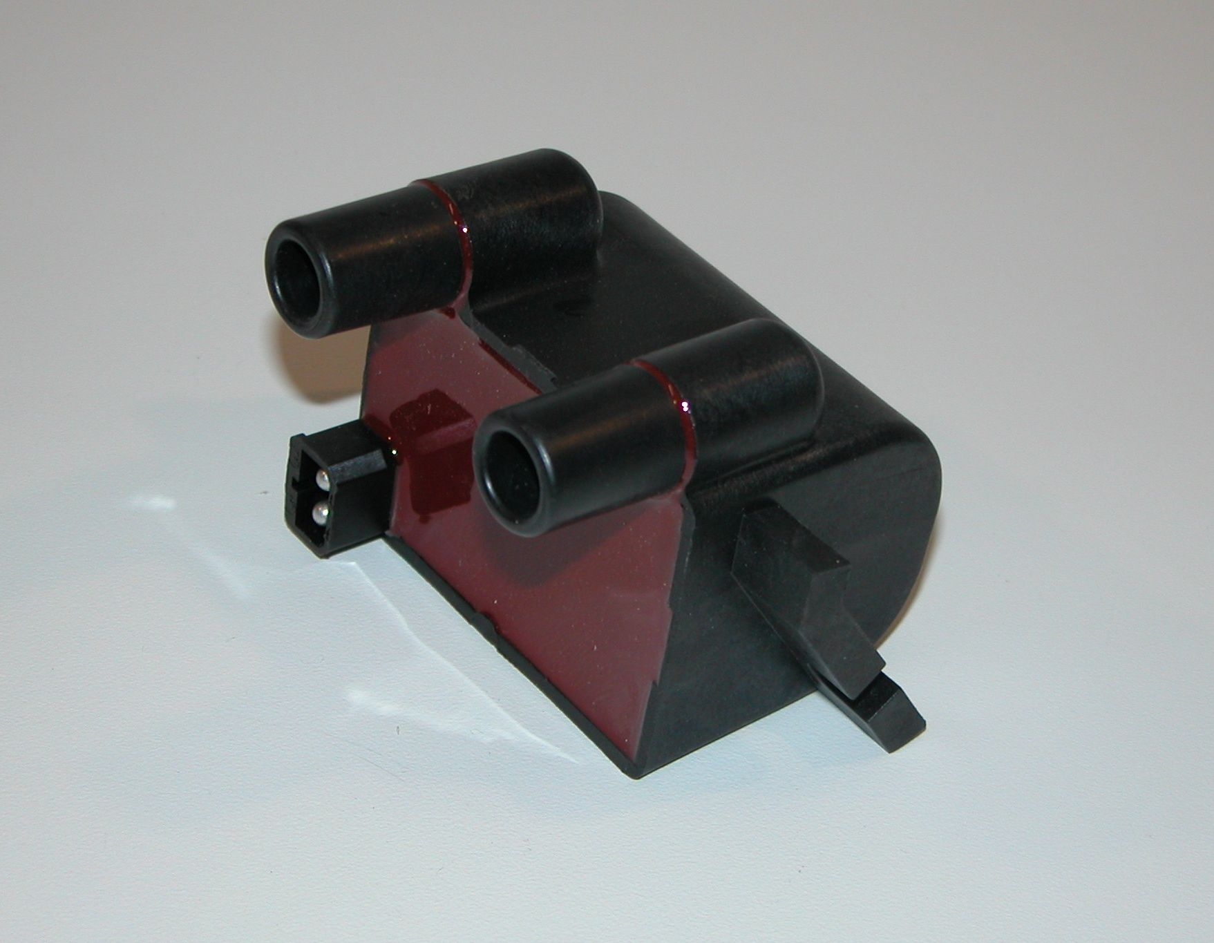Doppelzündspule - Zündspule mit Abschirmung BMW R