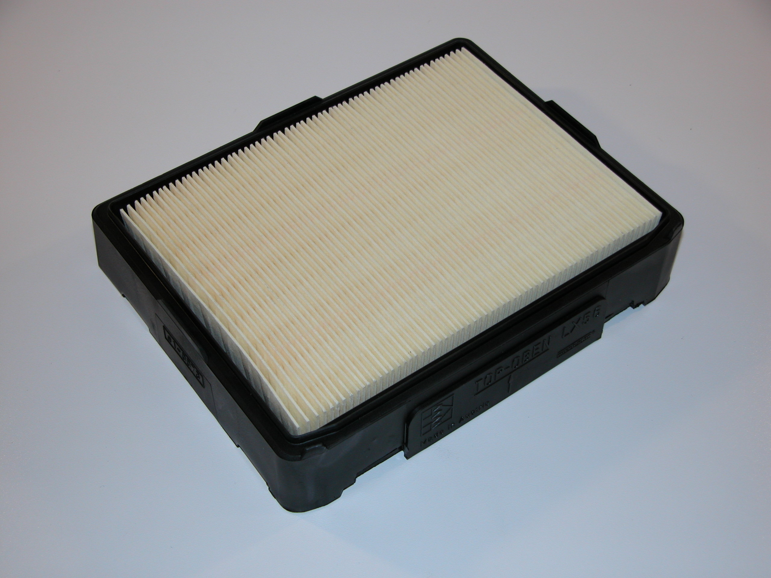 Luftfilter, LX 56 2-V-Boxer ab 09 1980