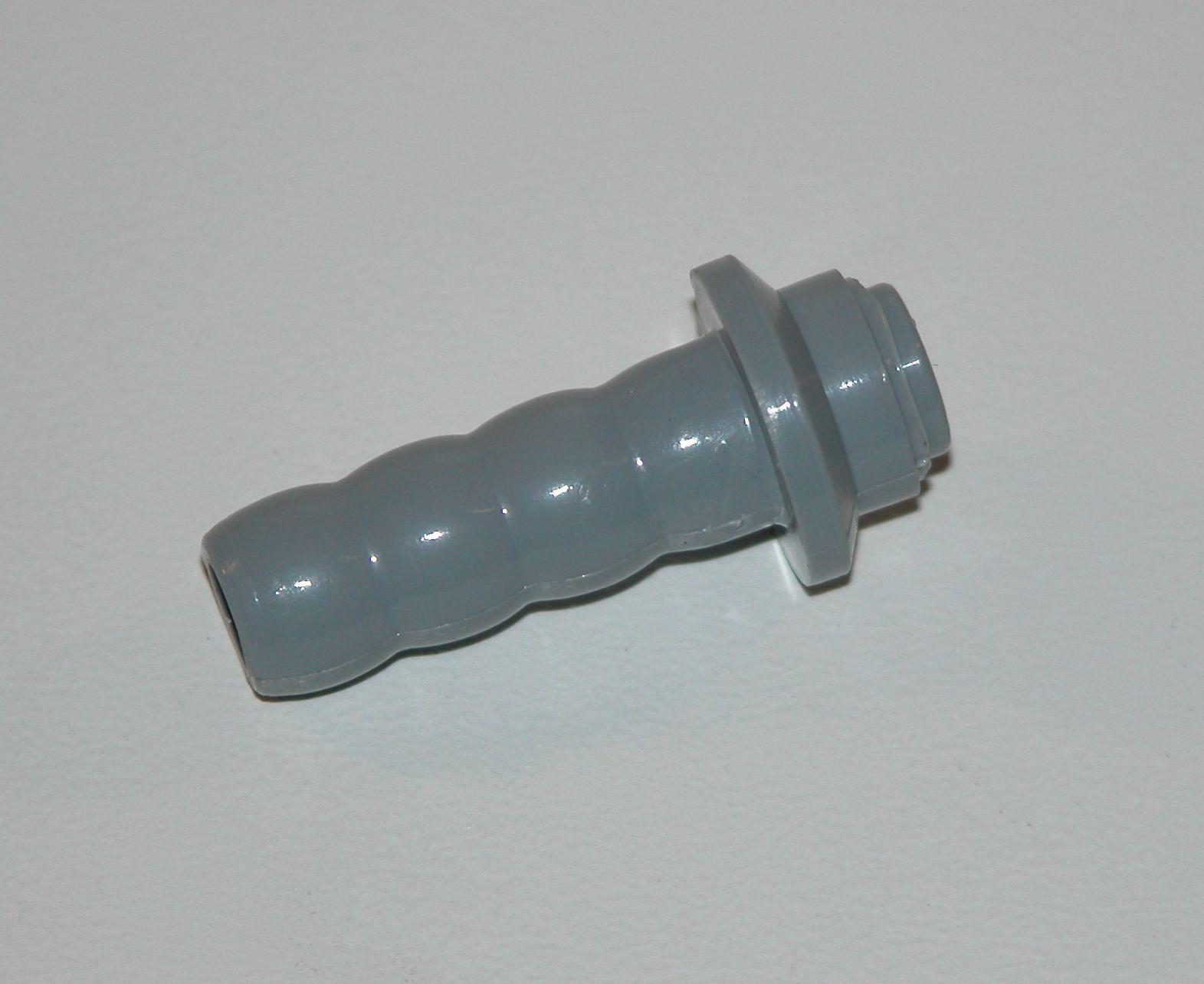 Schlauchanschluss für Benzinhahn - Kraftstoffhahn