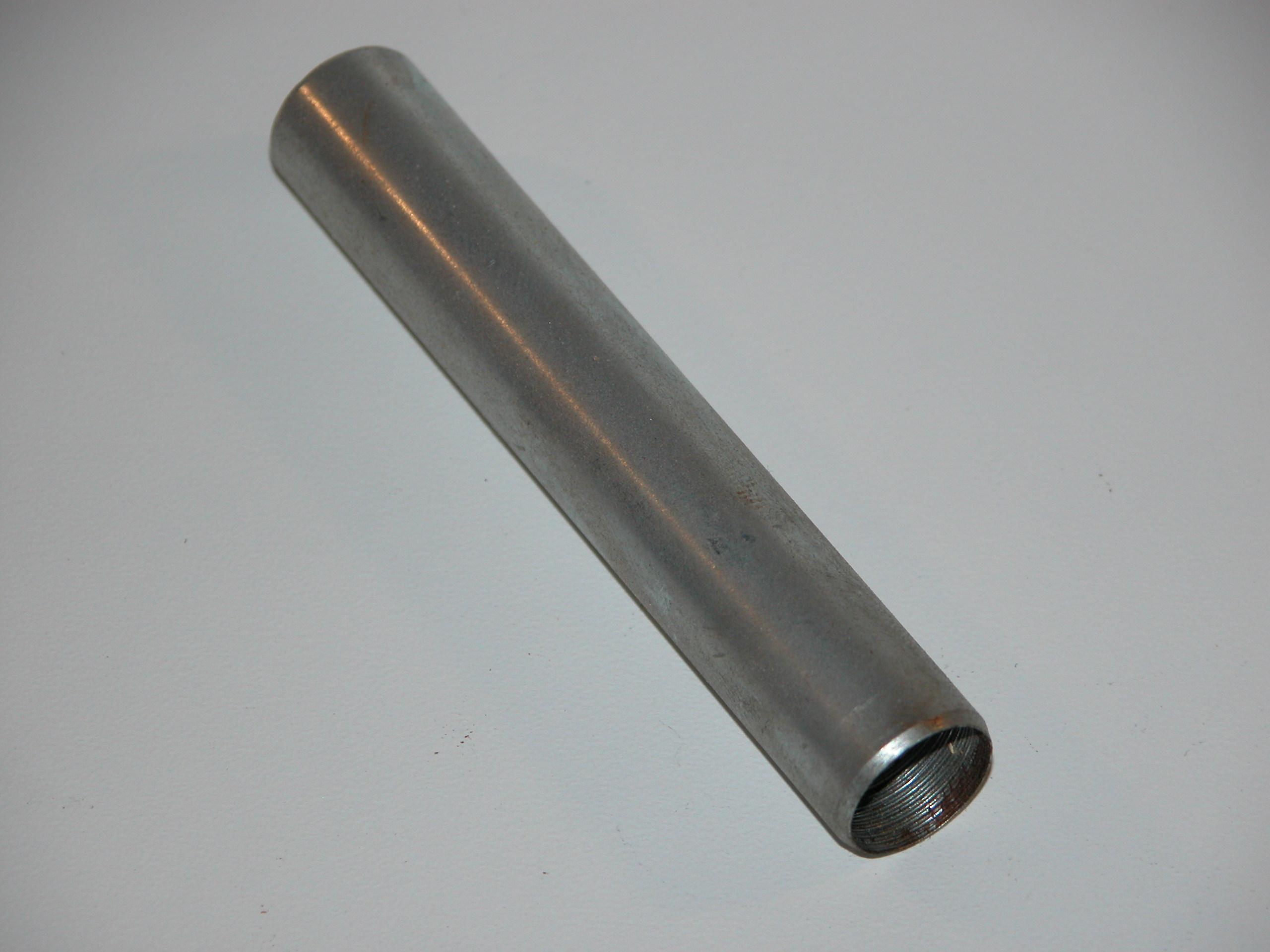 Schutzrohr für Bremsnocke D=15,8mm L=94mm