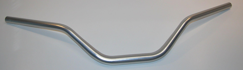 Lenker BMW R 80 100 1100 1150 1200 GS silber