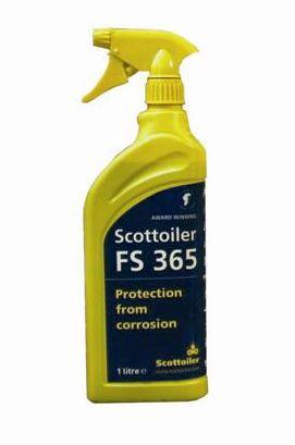 Protektor FS 365 von SCOTTOILER