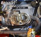 Ventildeckel transparent aussenverschraubt  BMW R 2V