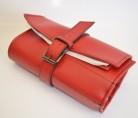 Werkzeugtasche – Bordwerkzeug rot – rot BMW Motorrad R 80 – 100 R GS G/S RT