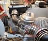 Gummimuffe Vergaser - Einlass 62mm BMW Motorrad