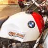 Tankdeckel Enduro Style  BMW