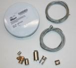 FIX-Nippel Pannenset - Sortiment für Motorrad