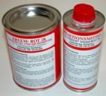 Tanksiegel und Reaktionsmittel KREEM® ROT 650g