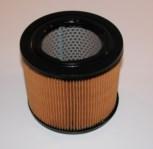 Luftfilter, rund, für 2-V-Boxer bis 09 1980