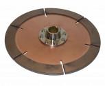 Keramik-Kupplung - Sportkupplung R 1200