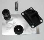 Reparatursatz Kolben eloxiert 20mm