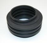 Faltenbalg für 1100 - 1150 Schwinge 2 V Getriebe