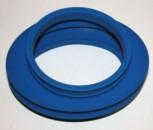 Gummibalg zw. Getriebe u. Schwinge R 2-V blau