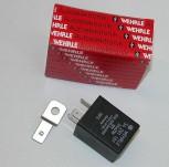 Blinkgeber WEHRLE 12V 2/4x21W