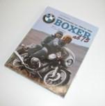 BMW  Boxer -alle ab -5-   1969  bis 1985