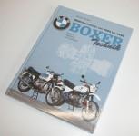 Boxer BMW-Zweizylinder von 1969 bis 1996, Band 3