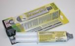 Flüssigmetall Petec 25 ML Füllen und Spachteln 974
