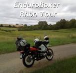 EnduroBoxer Tour Rhön 2020